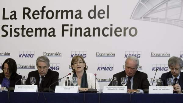 Encuentro sobre la Reforma del Sisitema Financiero