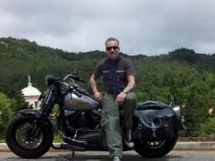 Sergi Arola vende su moto por Twitter