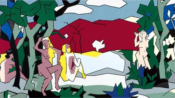 'The White Tree', 1980