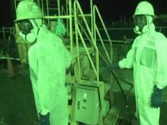 Introducen una cámara en el reactor 2 de Fukushima para analizar su estado
