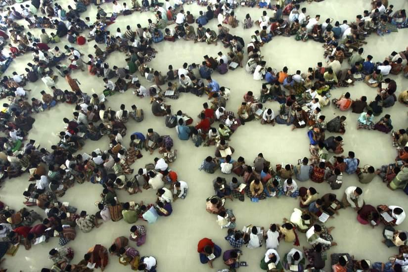 El Ramadán, en Indonesia