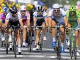 Kittel bate a Cavendish en la duodécima etapa del Tour 2013