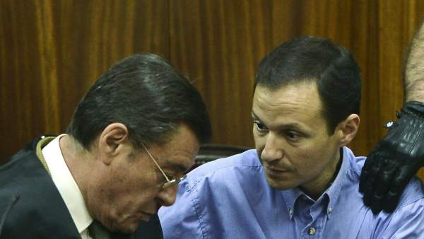 José Bretón, culpable de asesinato