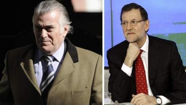 El PP pagó a Bárcenas un millón de euros en sueldos y abogados durante su imputación