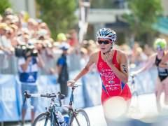 La triatleta Carolina Routier, hospitalizada tras ser atropellada