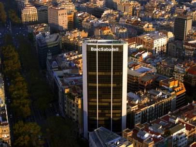 Banc Sabadell