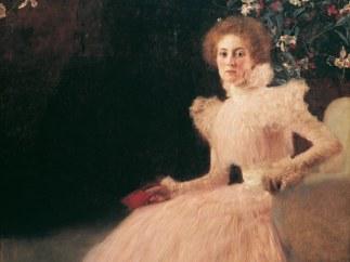 Sonja Knips, 1897/1898