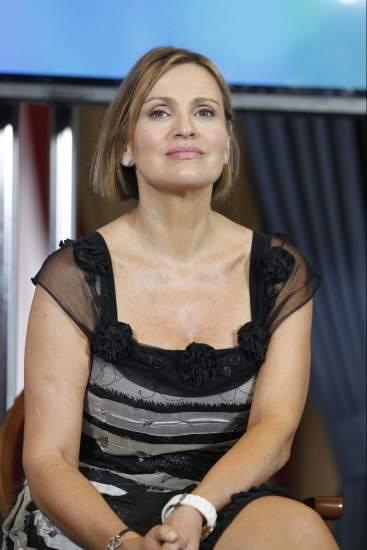"""Ainhoa Arteta: """"Cyrano sería un buen presidente, al menos ..."""