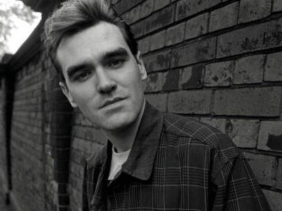Morrissey en Manchester