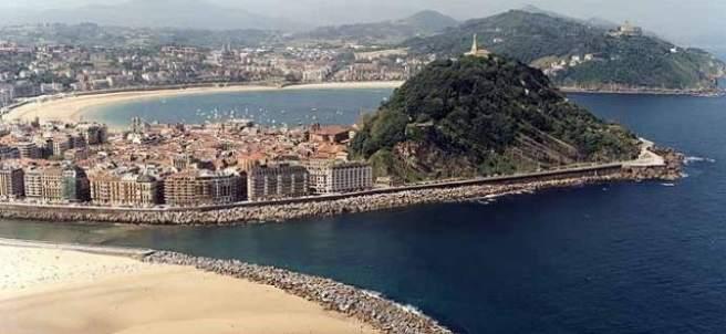 Especial sobre las mejores playas de Espa�a: Pa�s Vasco