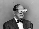 Hugo Gernsback 'TV Glasses', 1963
