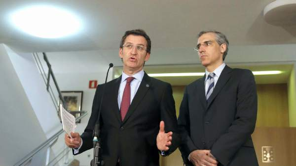 Galicia solicita la suspensión cautelar de la devolución de las ayudas al naval