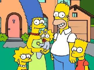Los Simpson y Padre de Familia