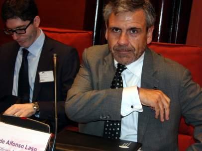 Daniel de Alfonso, director de la Oficina Antifrau de Catalunya