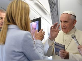Papa e iPad