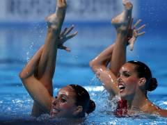 Ona Carbonell y Marga Crespi