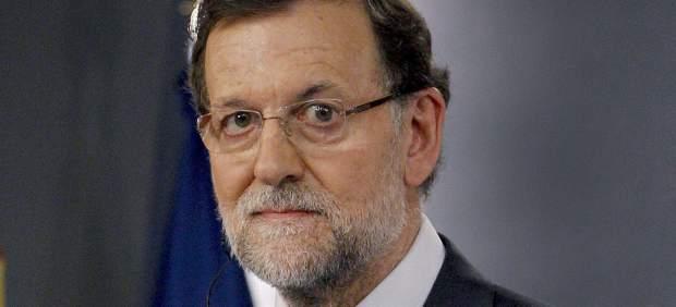 Rajoy, entre los líderes europeos más seguidos en Twitter
