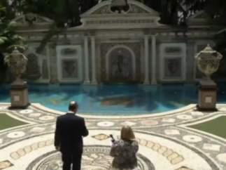 Casa de Versace