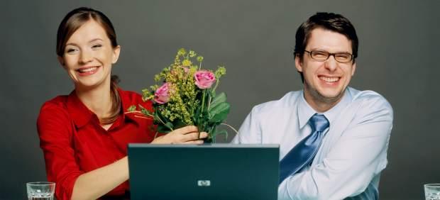 Ligar por Internet: adiós al cortejo tradicional para encontrar pareja