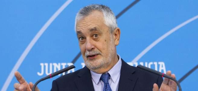José Antonio Griñán.