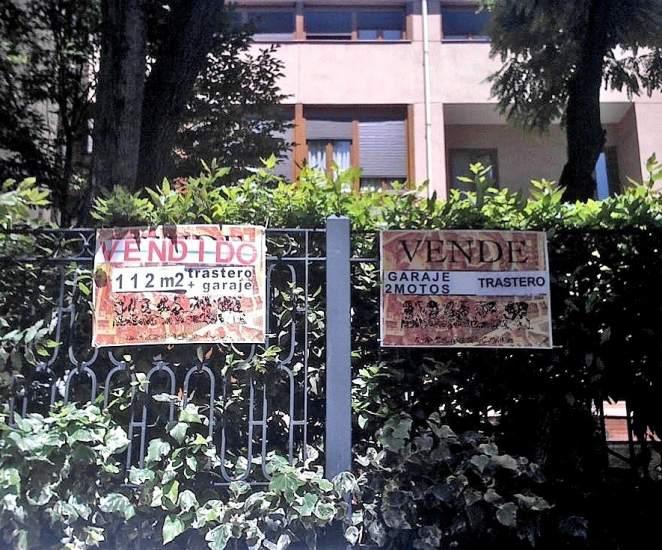 Sociedad de tasaci n prev que la vivienda se encarezca un for Tasacion de pisos en madrid