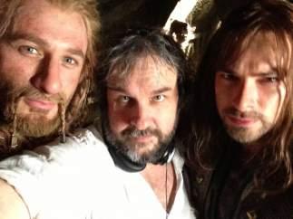 Fin de rodaje de 'El Hobbit'
