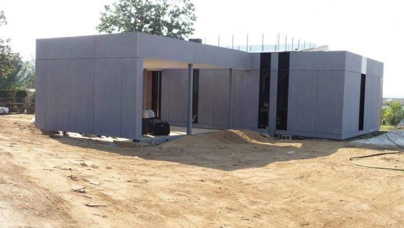 La cnmc multa con 9 3 millones a siete empresas de - Acero joaquin torres casas modulares ...