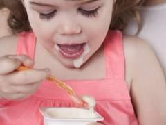 Alertan del nivel de azúcar de los yogures infantiles
