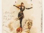 'Souvenir from the Barnum & Bailey Greatest Show on Earth', 1902,