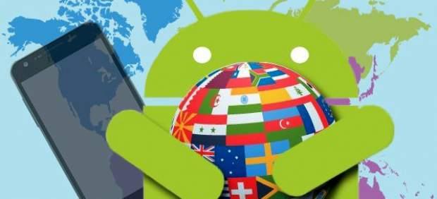 Traductor universal de Google