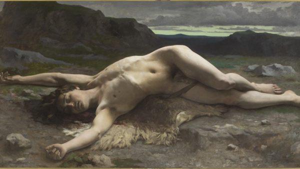 'Abel', 1874-1875
