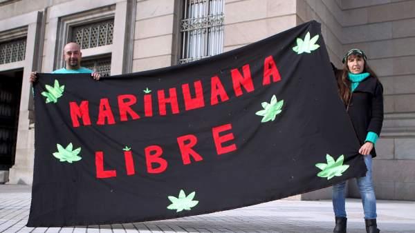 La Cámara de Uruguay aprueba la ley que regula el cultivo y el comercio de la marihuana