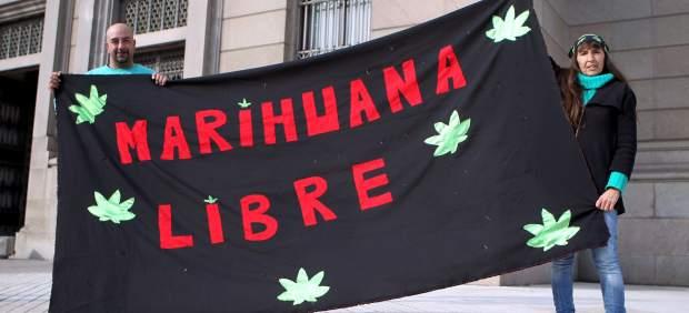 Uruguay y la legalizaci�n de la marihuana