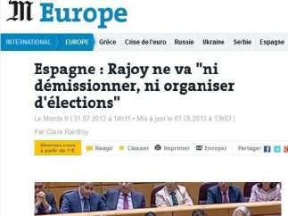 'Le Monde' (Francia)