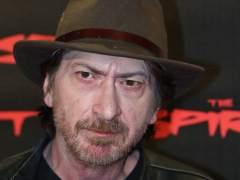 Frank Miller, autor de comics y director de cine.