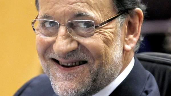 Rajoy empieza sus vacaciones en una casa rural de 270 euros al día