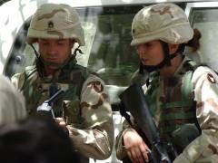El Ej�rcito de EE UU suprimir� 40.000 puestos militares hasta 2017