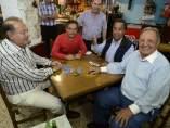Carlos Slim en Galicia