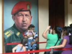Museo dedicado a Hugo Chávez