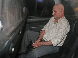 Daniel Galván, de nuevo ante la justicia