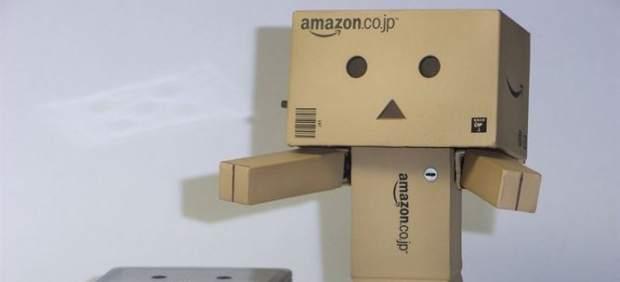 Amazon se alía con Twitter y permitirá comprar productos a través de la red social