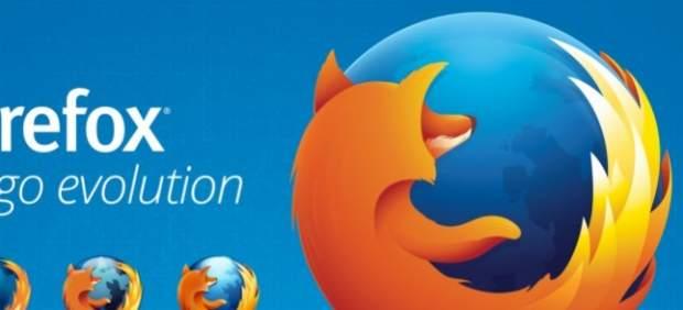Mozilla lanza el Firefox 23