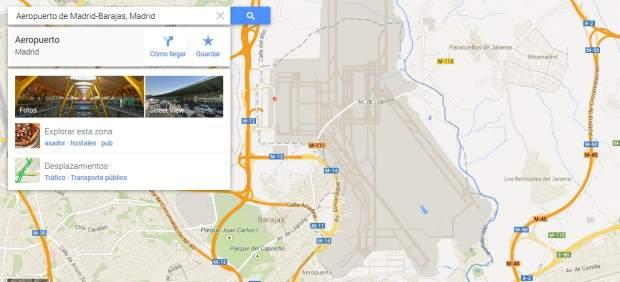 ¿Has notado algo diferente en los mapas de Google? Estas son sus novedades