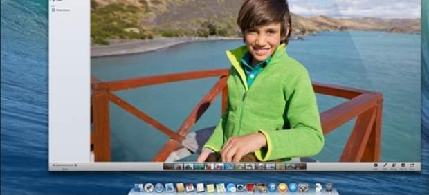 Las novedades del sistema operativo de Apple que viene: Mavericks