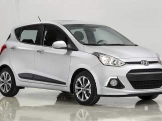 Nuevo Hyundai i10