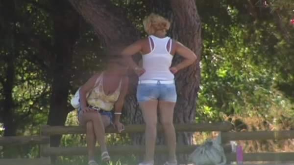 prostitutas en puerto santa maria prostitutas cartagena
