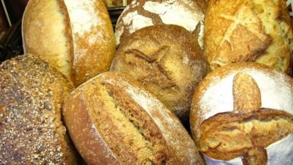 El CSIC crea un pan de trigo modificado genéticamente que pueden consumir los celíacos