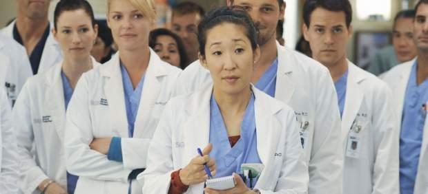 Sandra Oh, la doctora Cristina Yang, abandona 'Anatomía de Grey' en su décima temporada
