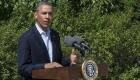 Obama condena la violencia en Egipto