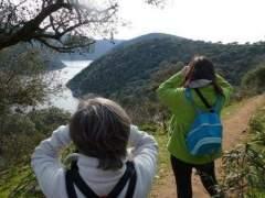 Turismo de naturaleza, el mejor futuro en España
